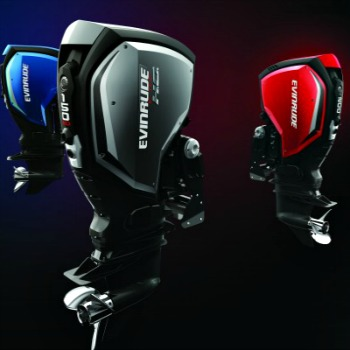 Evinrude Outboards | Cape Cod Boat Rental | Marine Engines