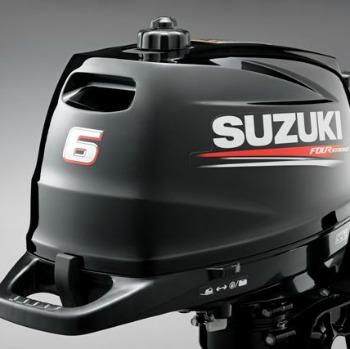 Suzuki Marine Outboards | Cape Cod Boat Rental | Marine